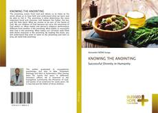 Обложка KNOWING THE ANOINTING
