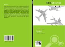 Buchcover von Berijew