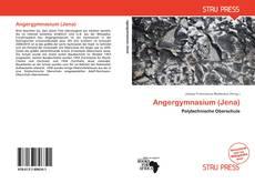 Buchcover von Angergymnasium (Jena)