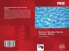 Copertina di National Weather Service Chicago, Illinois