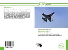 Bookcover of Berijew Be-1