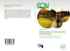 Copertina di Więckowice, Podkarpackie Voivodeship