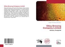 Otley Brewing Company Limited kitap kapağı