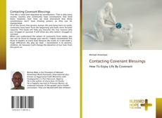 Capa do livro de Contacting Covenant Blessings