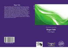 Bookcover of Roger Sale