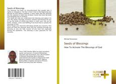 Capa do livro de Seeds of Blessings