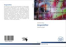 Bookcover of Angestellter