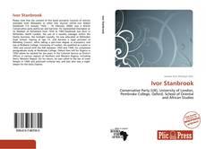 Buchcover von Ivor Stanbrook