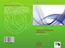 Copertina di National Wetlands Inventory