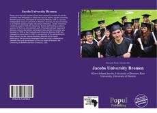 Portada del libro de Jacobs University Bremen
