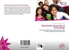 Обложка Darmstadt University of Technology