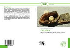Bookcover of Otis Nixon