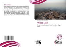 Capa do livro de Otisco Lake