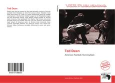 Bookcover of Ted Dean
