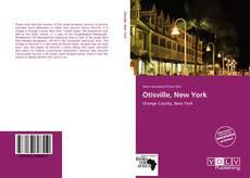 Otisville, New York kitap kapağı