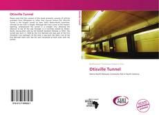 Otisville Tunnel的封面