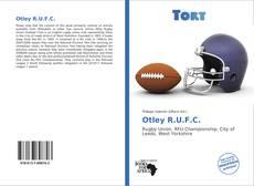Обложка Otley R.U.F.C.