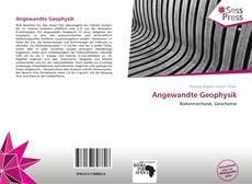 Bookcover of Angewandte Geophysik