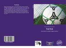 Ted Eck kitap kapağı