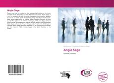 Bookcover of Angie Sage