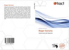 Bookcover of Roger Serrano