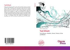 Bookcover of Ted Elliott