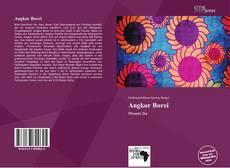 Bookcover of Angkor Borei