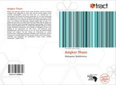 Buchcover von Angkor Thom