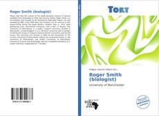Capa do livro de Roger Smith (biologist)