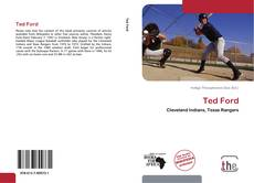 Bookcover of Ted Ford
