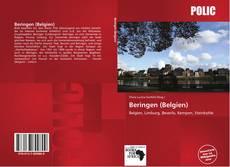 Buchcover von Beringen (Belgien)