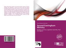 Capa do livro de Second Everingham Ministry