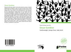 Bookcover of Oscar Gardner