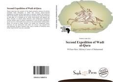 Обложка Second Expedition of Wadi al-Qura