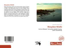 Borítókép a  Wasylów Wielki - hoz