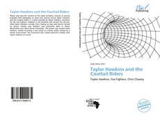 Buchcover von Taylor Hawkins and the Coattail Riders