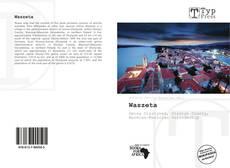 Bookcover of Waszeta
