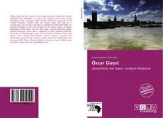 Borítókép a  Oscar Guest - hoz