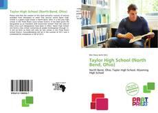 Copertina di Taylor High School (North Bend, Ohio)