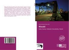Buchcover von Waszki
