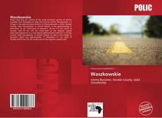 Waszkowskie的封面