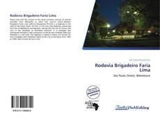 Bookcover of Rodovia Brigadeiro Faria Lima