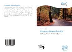 Buchcover von Rodovia Belém-Brasília