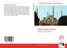 Wat Ananda Youth的封面