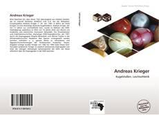 Buchcover von Andreas Krieger