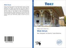 Bookcover of Wat Arun