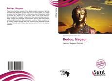 Rodoo, Nagaur的封面