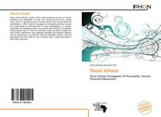 Bookcover of Oscar Ichazo