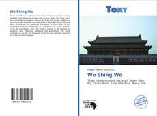 Bookcover of Wo Shing Wo