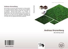 Bookcover of Andreas Kronenberg